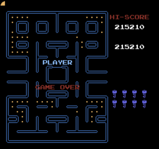 how to keep pac man within my board java
